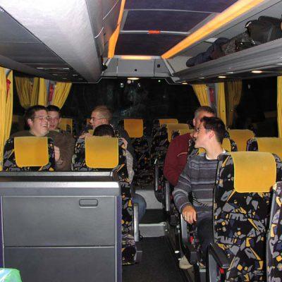 2002: Mellau im Brenzgauer Wald